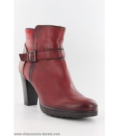 Boots femme Dorking
