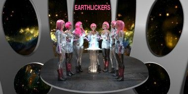 Earthlickers - the Snipe News