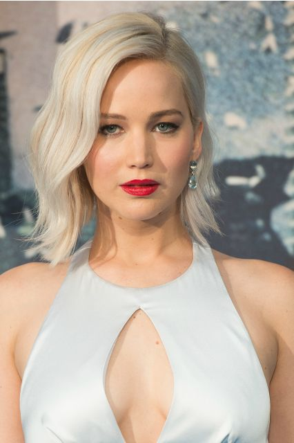 Jennifer Lawrence Playing Zelda Fitzgerald Is Almost Too Perfect - Jennifer Lawrence is teaming up with Ron Howard up to play Zelda Fitzgerald in a new film about the Jazz Age icon's life.