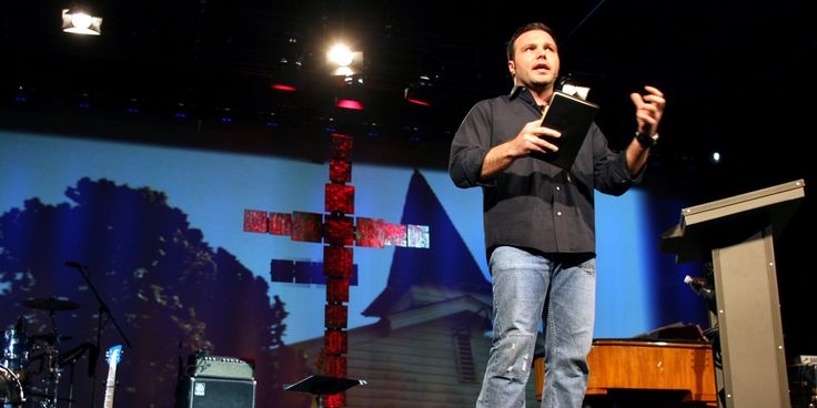 (RNS) The nation's second largest Christian book retailer has pulled megachurch pastor Mark Driscoll's books from its website and 186 stores...