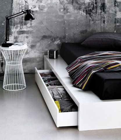 Small Space Beds on a Budget: Under $1,000 Shopper's Guide | Apartment Therapy New York