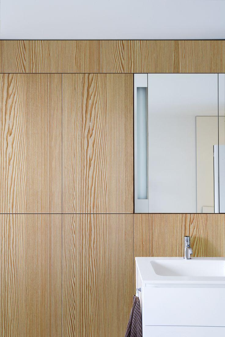 23 best querkus by decospan unfinished oak panels 4 39 x 8 39 x for Prefinished wood panels