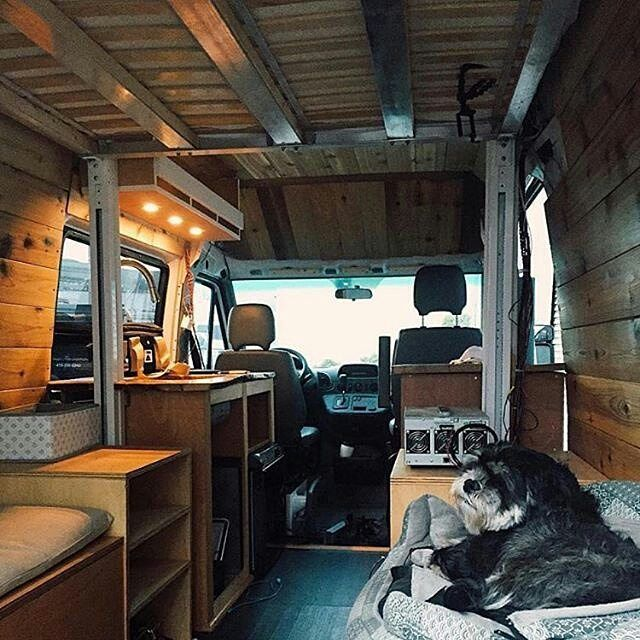 #vanlife                                                                                                                                                                                 More