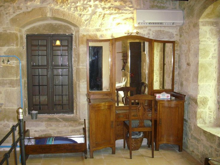 TO PATRIKO Traditional Cottage |  #Greece #Crete #Heraklion #Guestinn