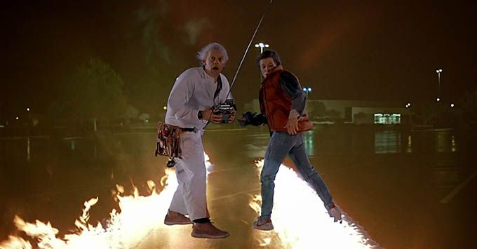 10 Wacky Quotes From 'Back To The Future' - http://www.lifedaily.com/10-wacky-quotes-from-back-to-the-future/