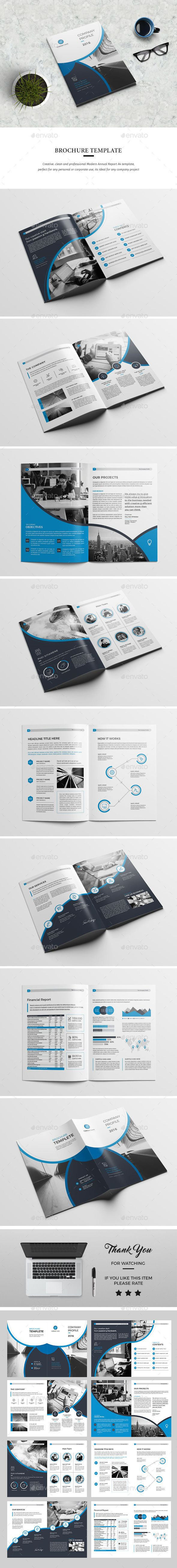 Business Plan - #Corporate #Brochures Download here: https://graphicriver.net/item/business-plan/19376095?ref=alena994