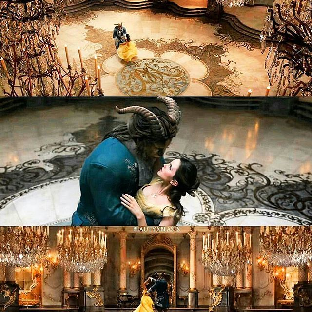 Tale as old as time True as it can be Barely even friends Then somebody bends Unexpectedly  Just a little change Small to say the least Both a little scared Neither one prepared  Beauty and the beast  Ever just the same Ever a surprise Ever as before Ever just as sure As the sun will rise  Tale as old as time Tune as old as song  Bitter sweet and strange Finding you can change Learning you were wrong  Certain as the sun Rising in the east  Tale as old as time Song as old as rhyme Beauty and…