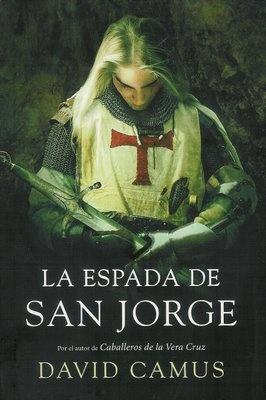Me gustan los libros: La espada de San Jorge