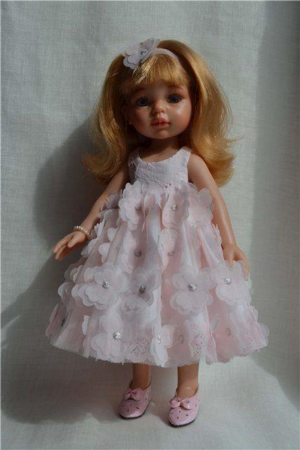 Розовая коллекция для Паолок / Одежда для кукол / Шопик. Продать купить куклу / Бэйбики. Куклы фото. Одежда для кукол
