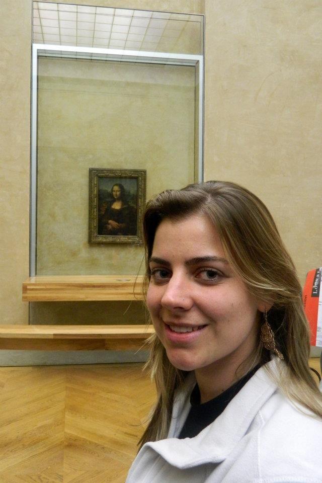 Europa na primavera: Museu do Louvre vazio. Foto: NiKi Verdot | 1001 Dicas de Viagem