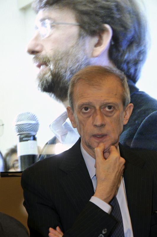 Il Sindaco di Torino Piero Fassino