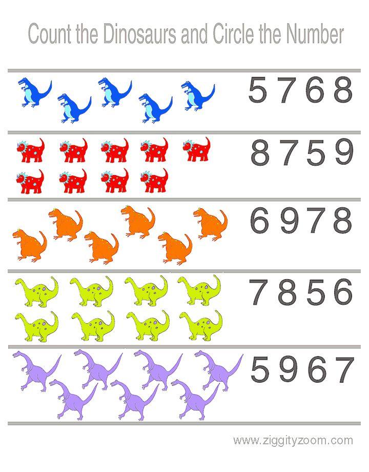 Dinosaur_numbers.gif 720×920 pixels
