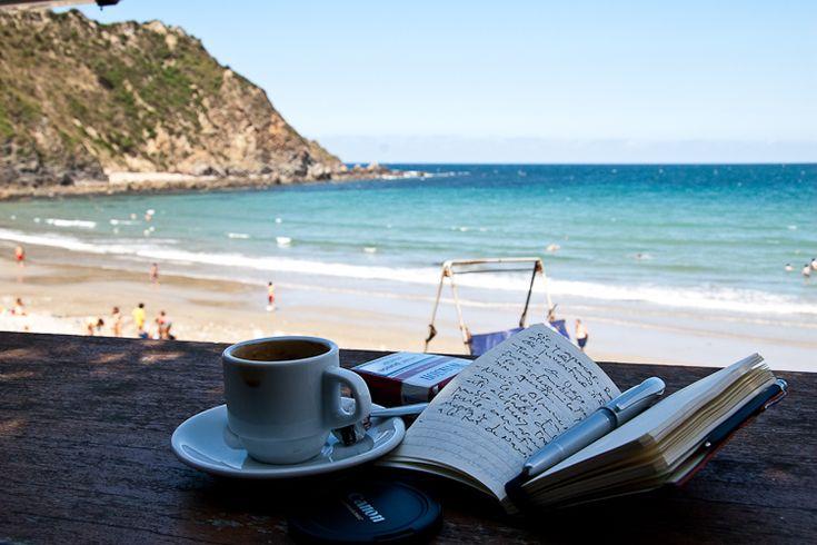 Una historia en cada taza de café - http://100playas.com/una-historia-taza-cafe/