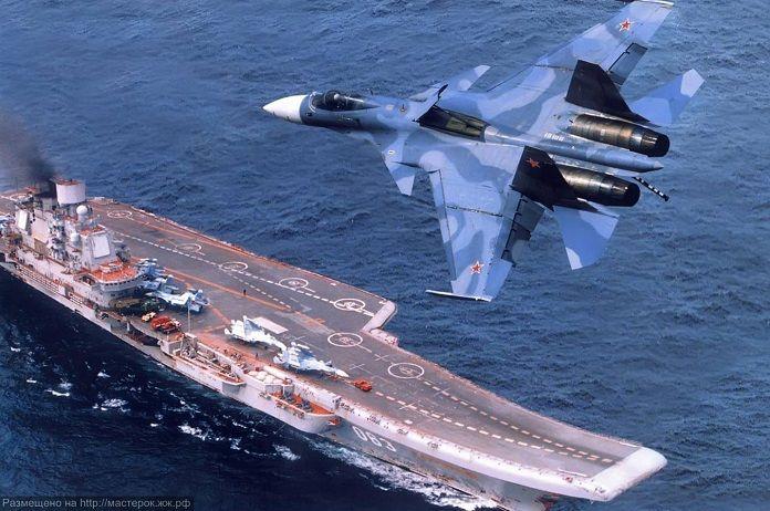 Interfax bir kaynağa dayanarak verdiği haberde, tek Rus uçak gemisi Amiral Kuznetsov'u onarmak ve yenilemek için 50 milyar rubleye ihtiyaç duyulacağını belirtti.