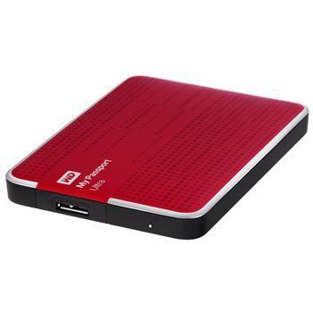 Ультратонкий накопитель от Western Digital. Отличное решение для хранения резевных копий, а скоростной порт USB 3.0 позволит мгновенно переносить данные.