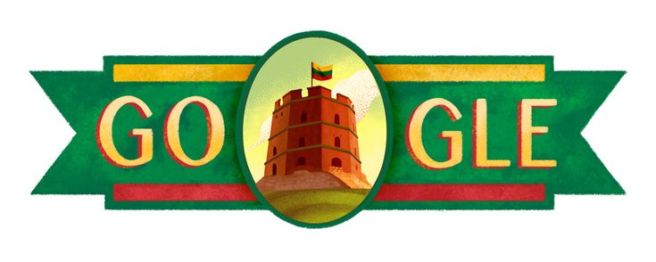 February 16, 2016 Lithuania Independence Day 2016