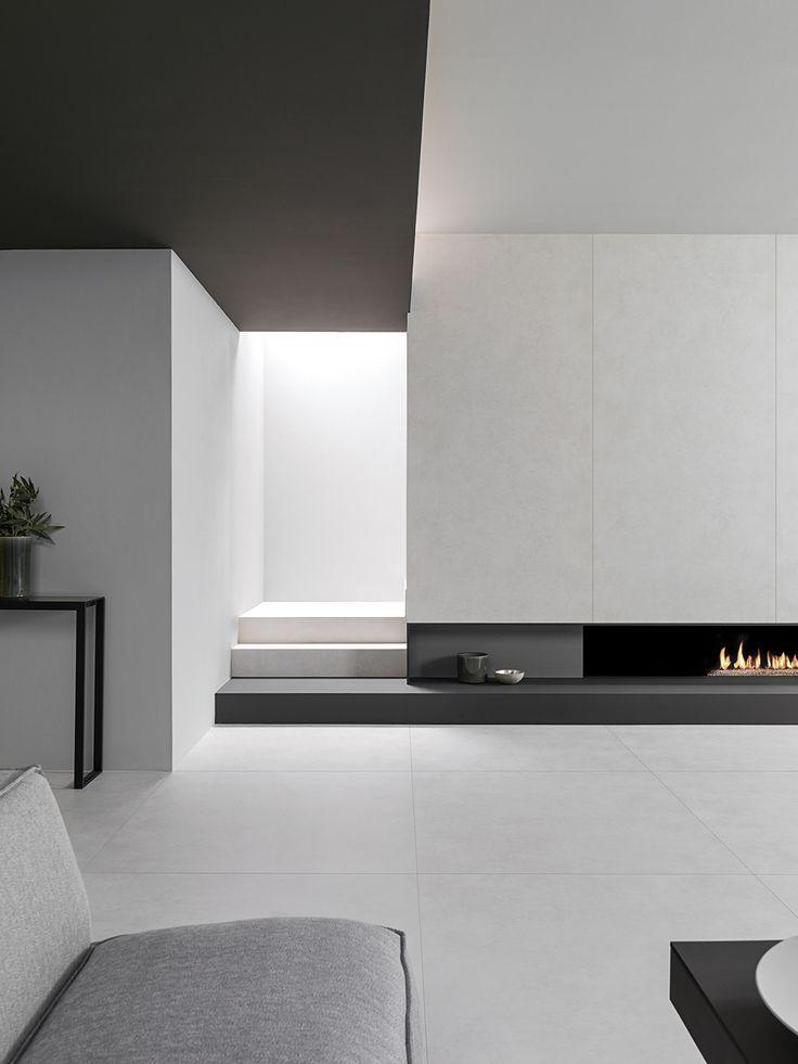 STARK, la nueva generación de porcelánico de gran formato XLIGHT.