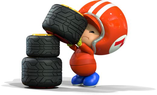 """Gameplayaholic: """"Mario Kart 8 From the Pit video episode 1: All Ab..."""
