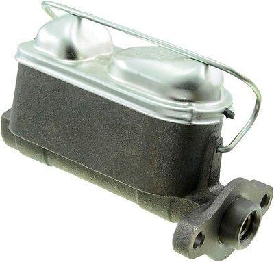 Brake Master Cylinder Fits 1981-1984 Mercury Marquis Capri Capri,marquis Dorman #car #truck #parts #brakes #brake #master #cylinders #m105808