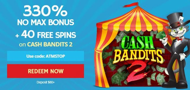 Cool Cat Casino Lucky Land Promo August 2018 Casino Bonus