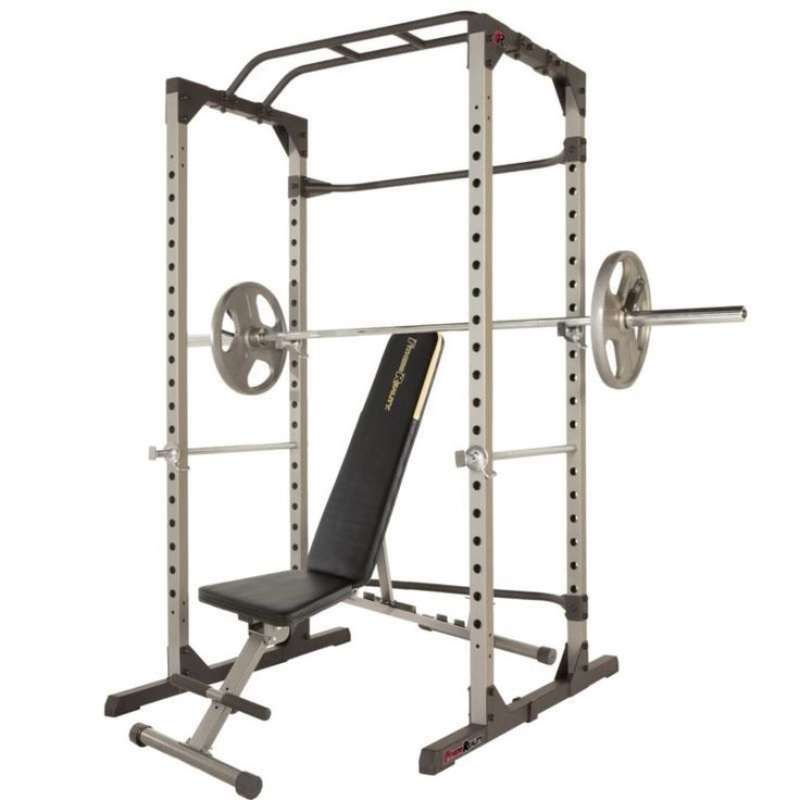 (adsbygoogle = window.adsbygoogle || []).push();     (adsbygoogle = window.adsbygoogle || []).push();   Squat Cage Power Rack 800lbs Weight Capacity with Weight Bench and Pull Up Bar  Price : 438.54  Ends on : 2 weeks  View on eBay      (adsbygoogle = window.adsbygoogle || []).push();