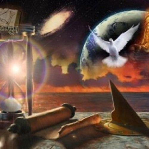 los cuatro jinetes del apocalipsis - 08/18/16 by Iglesia DEP on SoundCloud