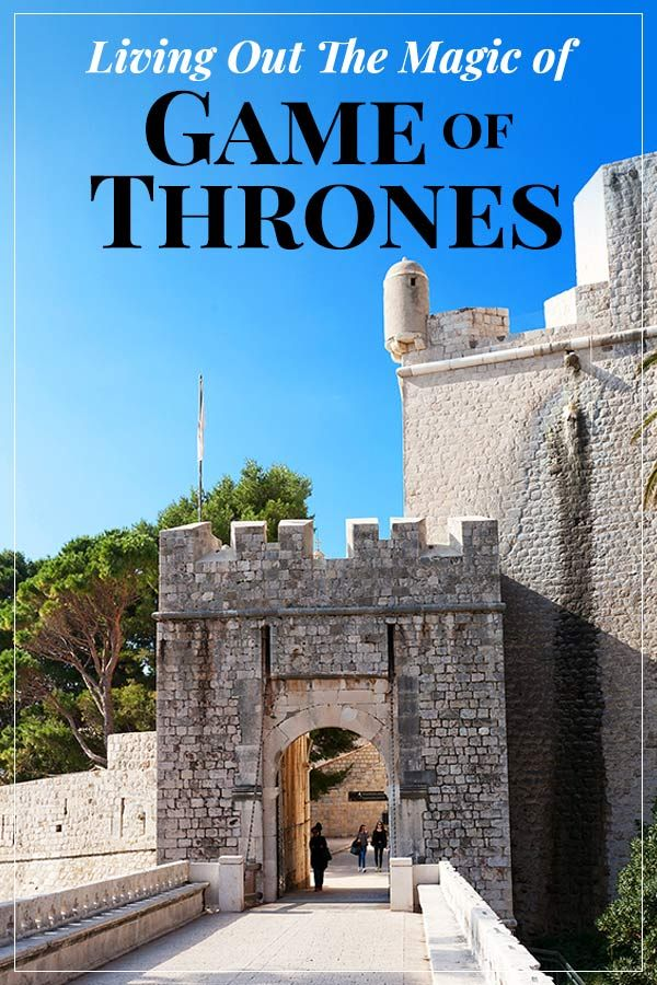 Game Of Thrones Tour With Images Travel Advise Travel Tours Travel Globe