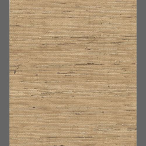 White Grasscloth Wallpaper: Arrowroot Grass Cloth Wallcovering: AT20005