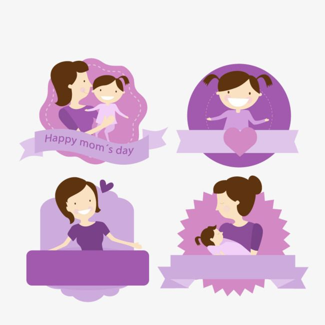purple,Banner,child,baby mother's day gifts mother's day crafts mother's day design mother's day diy mother's day cards mother's day ideas happy mother's day mother's day party mother's day printables mother's day png  mother's day vectors Graphics mother's day background