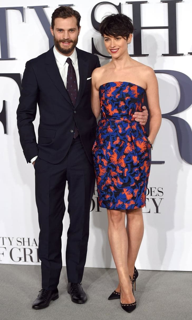 Jamie Dornan and His Wife Welcome Their Second Child!