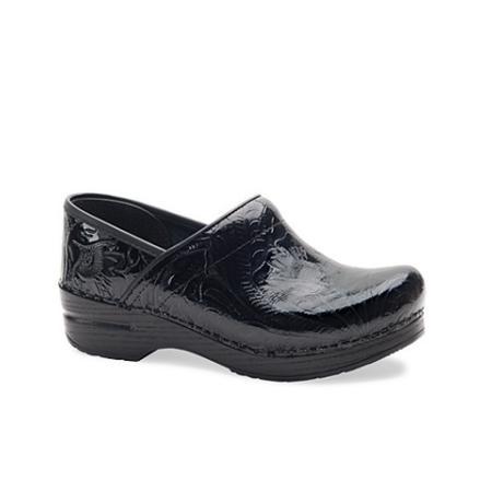 Dansko Clog Black Shoes