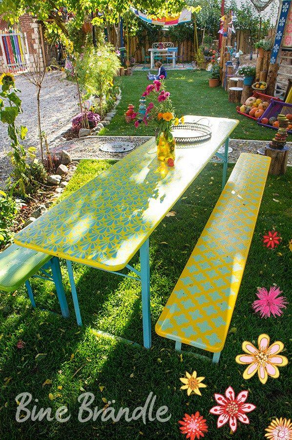 top 25 best garten deko ideas on pinterest gartenlicht outdoor kerzen and fr hlingsdeko. Black Bedroom Furniture Sets. Home Design Ideas