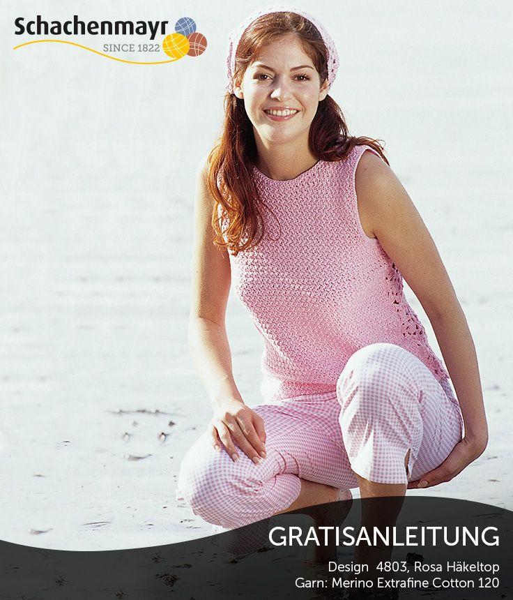 116 best Häkel Kleidung images on Pinterest | Kleidung häkeln ...