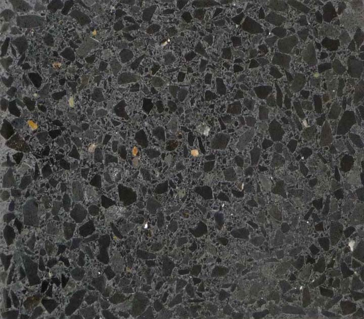 Precast Concrete Limestone : Polished precast crushed granite aggregates