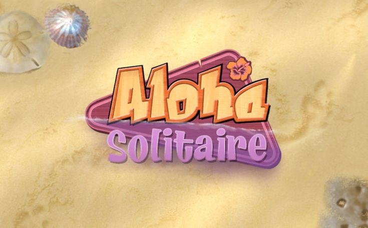 Jouez gratuitement à Aloha Solitaire en plein écran! Un relaxant solitaire sur la plage. Cliquez sur les paires de cartes de même valeur pour les retirer...