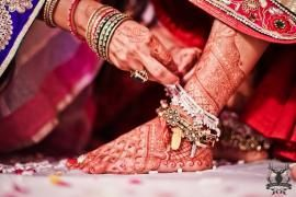 Delhi NCR weddings   Vinay & Vidhi wedding story   WedMeGood