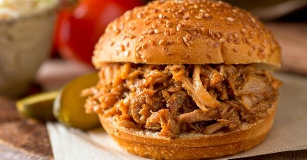 The Secret Ingredient In This Slow-Cooked Pulled Pork Is So Simple!