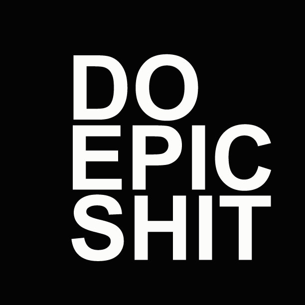 How to Write Epic Shit for Your Clients: A Gonzo Blogging ... |Write Epic Shit