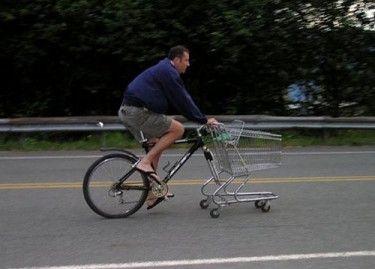 Самые крутые способы, чтобы утилизировать старые велосипеды