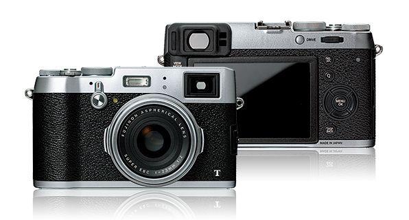 FUJIFILM X100T | X Series | Digital Cameras | Fujifilm Canada