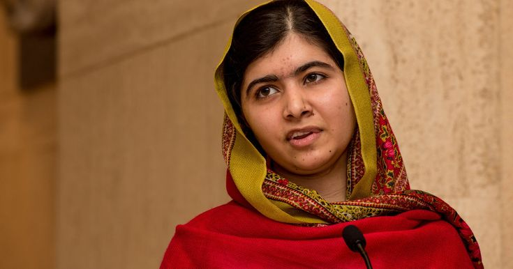 "Malala Shuts Down Donald Trump In The Most Elegant Way Possible  ""It's important that whatever politicians say, whatever the media say, they should be really, really careful about it. If your intention is to stop terrorism, do not try to blame the whole population of Muslims for it because it cannot stop terrorism. It will radicalize more terrorists."""