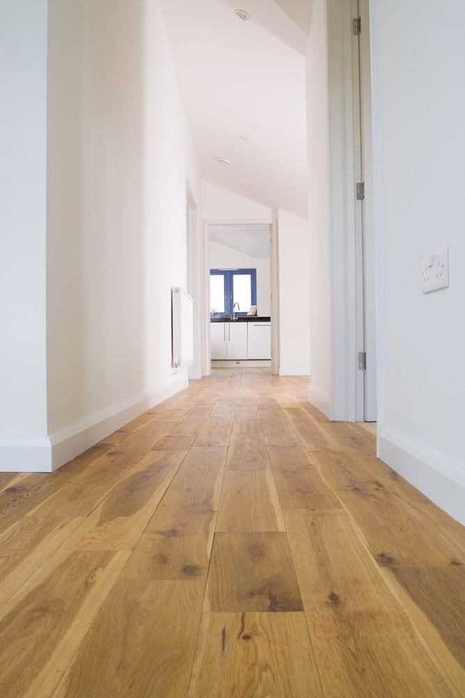 Best 25 engineered wood floors ideas on pinterest - Living room ideas with oak flooring ...