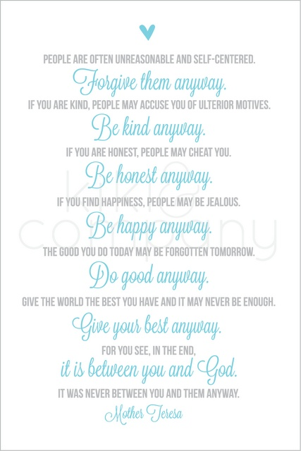 Mother Theresa: Daily Reminder, Blessed Mothers, Kiki Create, Mothers Theresa, True Words, Favorite Quotes, Sunlight, Living, Mothers Teresa Quotes