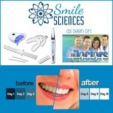 how to make bleaching trays at home
