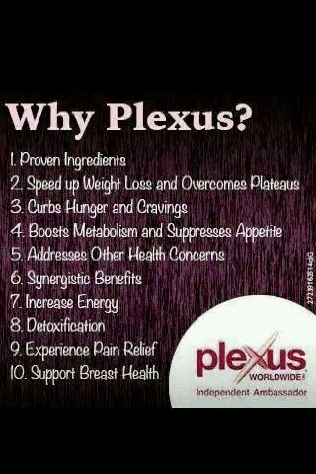 Get your plexus slim online today! www.plexusslim.com/epower