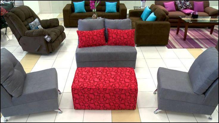 La Curacao sofas