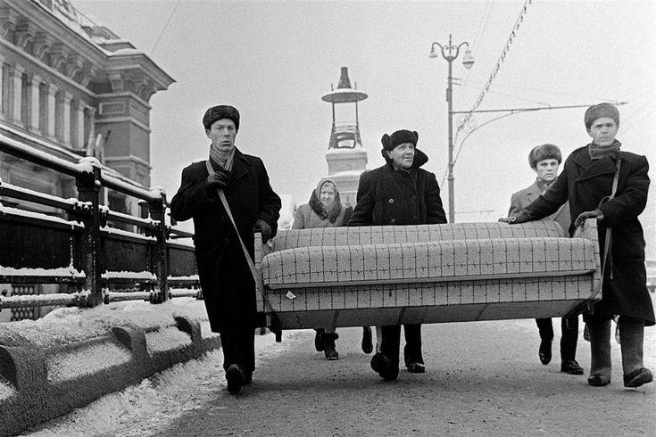 Лица Советской эпохи.   Юрий Абрамочкин и обитатели его снимков 1964. Москва. С покупкой!