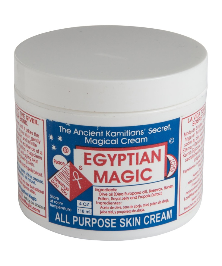 Egyptian magic eczema