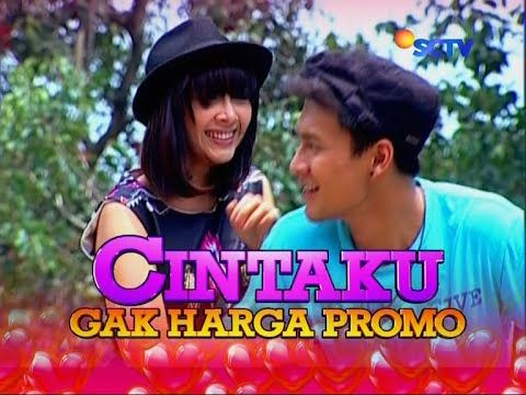 FTV Cintaku Gak Harga Promo Full (Fendy Chow - Andrea Bimo) #FTV