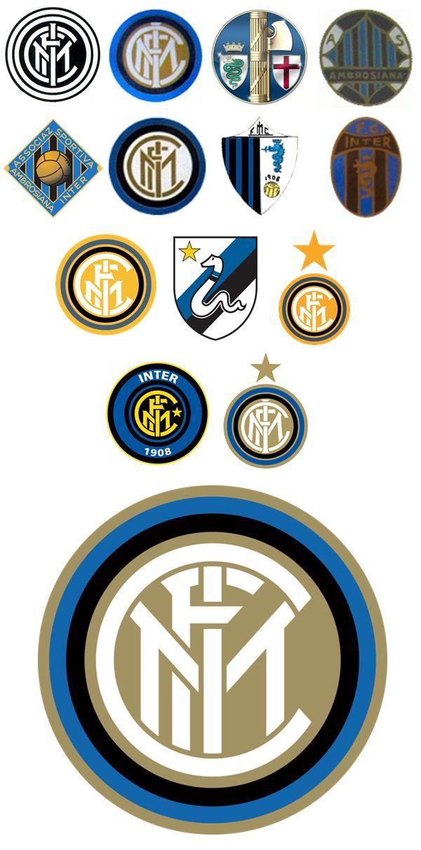 football club internazionales milano. (fútbol club internacional de milán) uno de los grandes italianos, campeón europeo y mundial. con bastantes seguidores en europa, es potencial mundial hasta hoy.